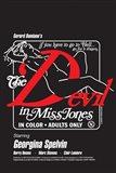 The Devil in Miss Jones - nude woman