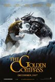 The Golden Compass - fighting