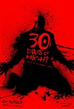 30 Days of Night Kneeling Man