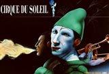Cirque du Soleil, c.1984