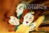 Cirque du Soleil - Nouvelle Experience, c.1990