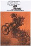 On Any Sunday - Motorcycle rider
