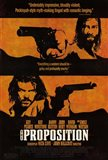 The Proposition - Two men with guns