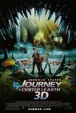 Journey to the Center of the Earth - 3d