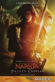 The Chronicles of Narnia: Prince Caspian - New age has begun