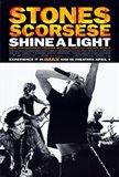 Shine A Light - band