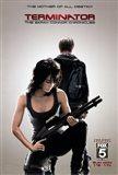 Terminator: The Sarah Connor Chronicles - style C