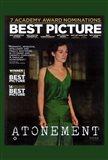 Atonement Best Picture