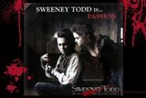 Sweeney Todd is Passion