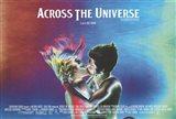 Across the Universe Psychodelic