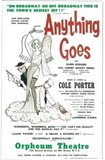 Anything Goes (Broadway)