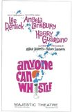 Anyone Can Whistle (Broadway)
