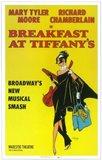 Breakfast at Tiffanys (Broadway)