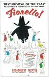 Fiorello (Broadway)