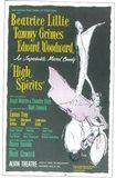 High Spirits (Broadway)
