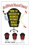 How to Succeed In Business Without Really Trying (Broadway)