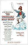 The (Broadway) Unsinkable Molly Brown