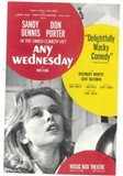 Any Wednesday (Broadway)