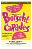 Borscht Capades (Broadway)