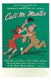 Call Me Mister (Broadway)