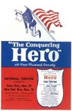 The (Broadway) Conquering Hero