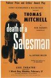Death Of A Salesman (Broadway)