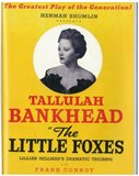 The (Broadway) Little Foxes