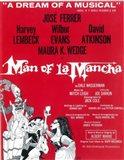 Man Of La Mancha (Broadway)