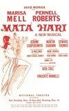 Mata Hari (Broadway)