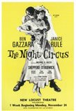 The (Broadway) Night Circus