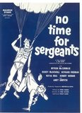 No TIme For Sergeants (Broadway)