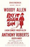 Play It Again Sam (Broadway)