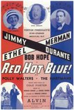 Red Hot And Blue (Broadway)