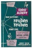 Reuben Reuben (Broadway)