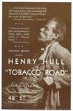 Tobacco Road (Broadway)