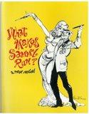 What Makes Sammy Run (Broadway)