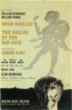 The (Broadway) Ballad Of The Sad Cafe