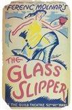 The (Broadway) Glass Slipper