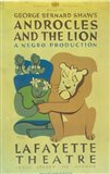 Androcles And The Lion (Broadway)