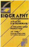 Biography (Broadway)