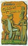 Caesar And Cleopatra (Broadway)