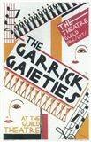 Garrick Gaieties (Broadway)