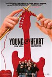 Young at Heart - red guitar