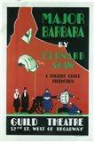 Major Barbara (Broadway)
