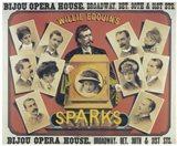 Sparks (Broadway)