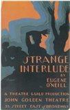 Strange Interlude (Broadway)