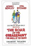 The (Broadway) Roar Of The Greasepaint Smell Of The Crowd