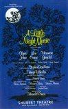 A Little Night Music  (Broadway)