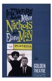 Evening with Mike Nichols and Elaine May (Broadway)