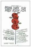The (Broadway) Apple Tree